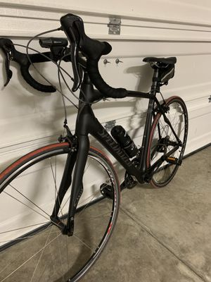 Specialized Roubaix SL4, 2014 road bike full carbon fiber for Sale in Vancouver, WA