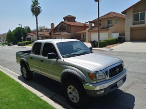 2002 Toyota Tacoma for Sale in Phillips Ranch, CA