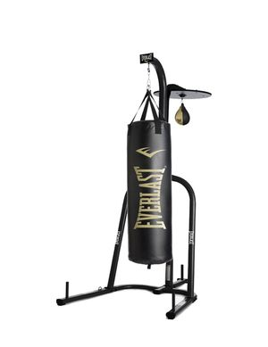 Brand New Everlast Heavy Bag/Speed bag. NO TRADES.. Payment; Cashapp, Venmo, Zelle. Cash $5/$10 bills only. Pick up in Corona CA for Sale in Corona, CA