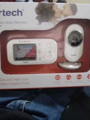 VTech baby monitor camera for Sale in Amarillo, TX