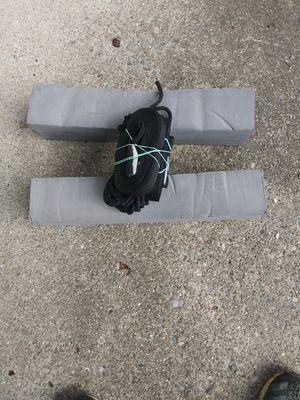 Kayak Foam Roof Rack for Sale in Burton, MI