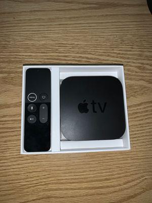 Apple TV 4K for Sale in Mesquite, TX