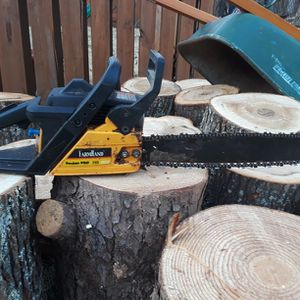 20in Chain Saw for Sale in Acworth, GA