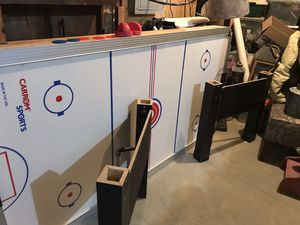 Air Hockey Table for Sale in Buffalo, MN