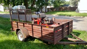 Superior Ultilitity Trailer for Sale in Hopewell, VA