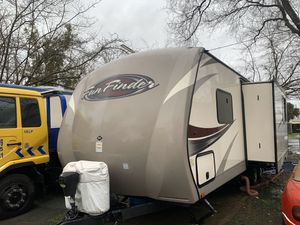 2016 FUN FUNDER RV EXCELLENT CONDITION IN AND OUT $13.500 for Sale in Concord, CA