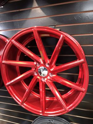"20"" CVT Wheels ( No Credit Check Finance Available Only $40 Down ) for Sale in The Bronx, NY"