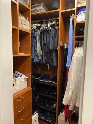 Amazing California Closet for Sale in New York, NY
