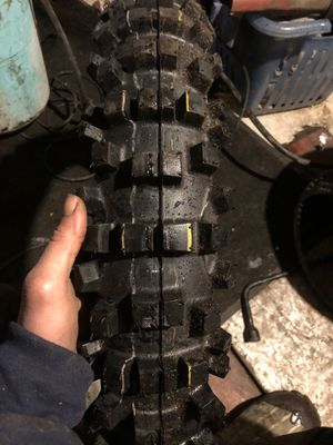 Motorcycle tire for Sale in Eagle Creek, OR