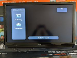 "Sanyo DP42840 42"" 1080p HD TV 1xUSB 3x HDMI for Sale in Washington, DC"