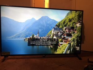 65 In LG 7 Series Flatscreen for Sale in Houston, TX