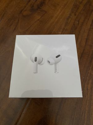 AirPods Pro for Sale in Garden Grove, CA