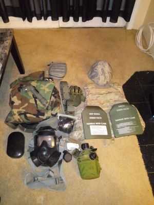 Military gear for Sale in Colorado Springs, CO