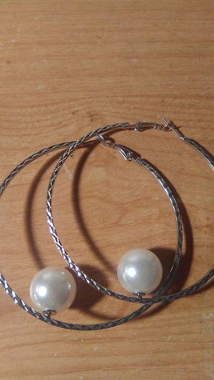 Hoop earrings for Sale in Gresham, OR
