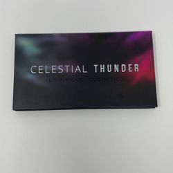Dominique Cosmetics Celestial Thunder Eyeshadow Palette for Sale in San Diego,  CA