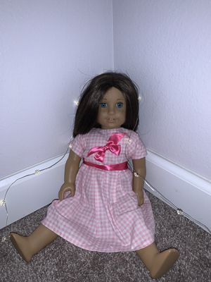 American Girl Doll-Chrissa for Sale in Seattle, WA