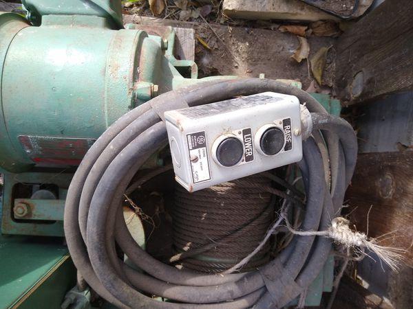 Electrolift