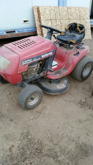 Riding lawnmower for Sale in Hesperia, CA