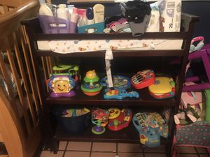 Changing table for Sale in South Gate, CA