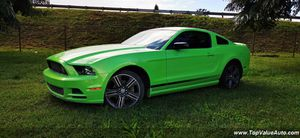 2014 Ford Mustang V6 Premium for Sale in Wahiawa, HI