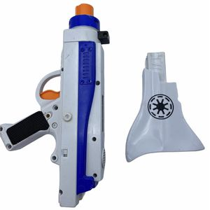 2008 Star Wars Clone Trooper Build Your Own Blaster Parts for Sale in Charlotte, NC