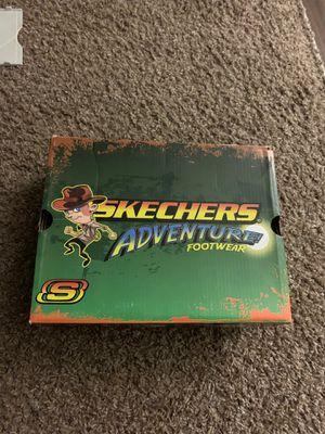 Skechers Adventure foot wear for Sale in Sacramento, CA