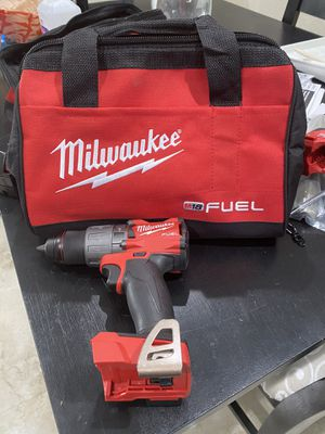M18 fuel hammer drill for Sale in Hialeah, FL