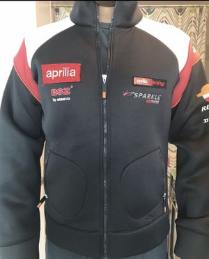 Motorcycle Style Jacket Italian Men Size XL for Sale in Miami, FL