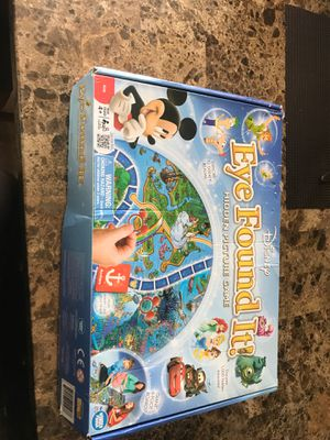 Disney game for Sale in Pomona, CA