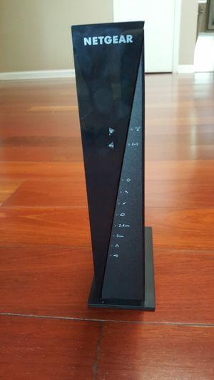NetGear AC1750 Smart Wifi Router for Sale in Austell, GA