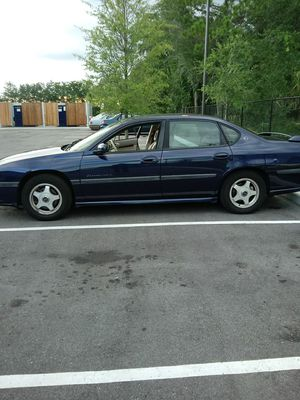2002 chevy impala for Sale in Orlando, FL