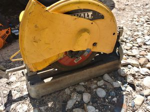 Chop saw for Sale in Austin, TX