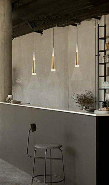 Sluce kitchen island lighting Brand new