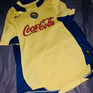 Club America Jersey 2005 Campeones Nike for Sale in Anaheim, CA