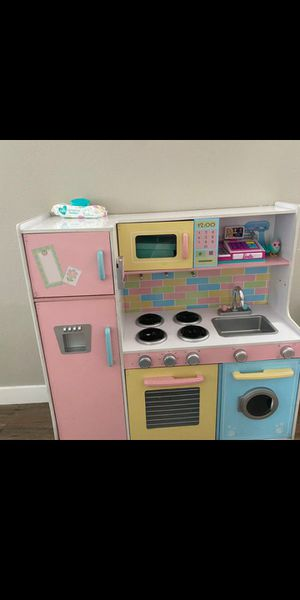 Kids Play Kitchen for Sale in Burdett, NY