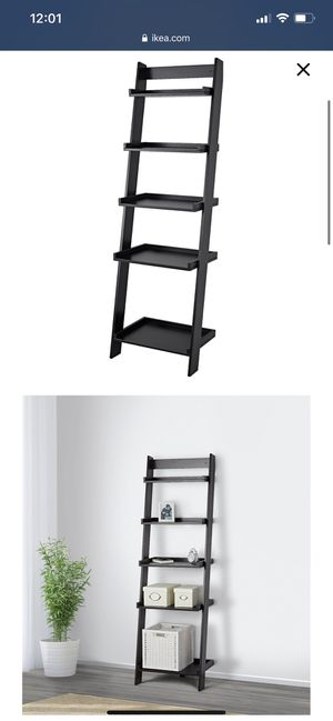 IKEA ladder shelf for Sale in Coral Springs, FL