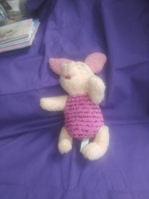 Piglet toy for Sale in Brooksville, FL