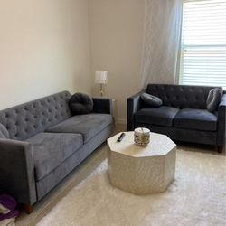 Brand New Way fair Couches for Sale in Thonotosassa,  FL