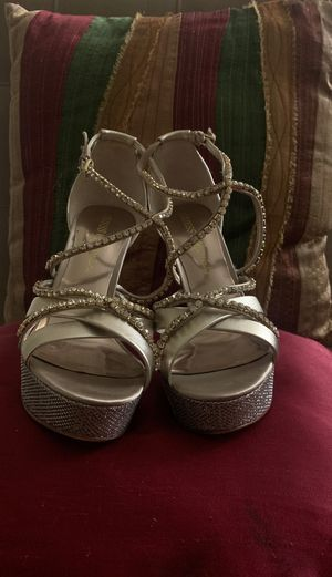 Guess Tacones, Guess heels for Sale in Miami, FL