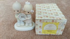 Precious Moments Figurine (Collection) to be picked up, not shipped. for Sale in Dracut, MA
