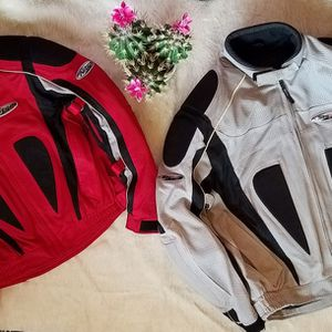 Motorcycle Jackets His or Hers for Sale in Columbia, SC