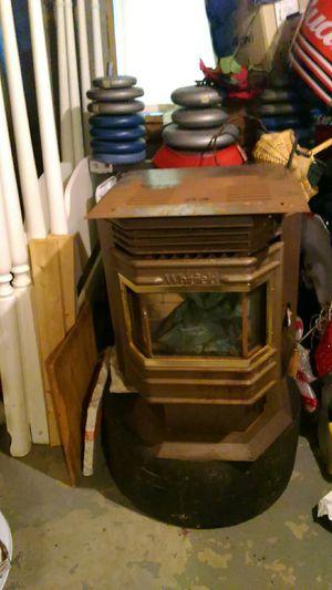 Pellet stove for Sale in LAUREL PARK, WV