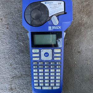 Industrial Sign And Label Printer for Sale in Escondido, CA