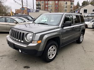 2013 Jeep Patriot for Sale in Seattle, WA