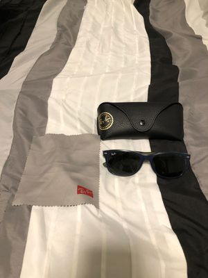 Ray ban sunglasses for Sale in West Sacramento, CA