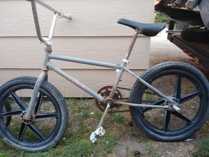 3 BMX bikes all three go together for Sale in Denver, CO