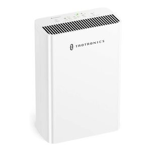 TrueHepa 350sqft Air Purifier with Air Quality Sensor for Sale in Atlanta, GA