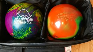 Bowling equipment for Sale in Winchester, VA