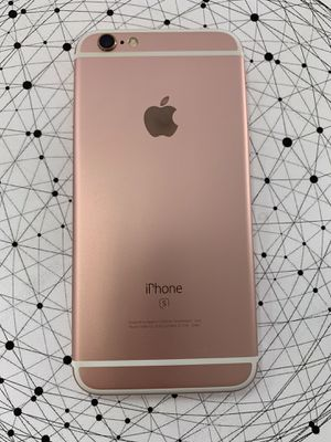 IPHONE 6s plus 16gb unlocked phone for Sale in Chelsea, MA