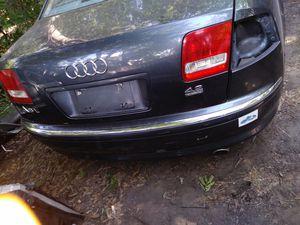 04 Audi A8 parts for Sale in Dallas, TX